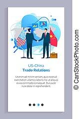 relaciones, socios, trabajo, nosotros, empresa / negocio,...