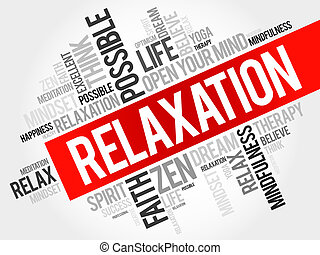 relajación