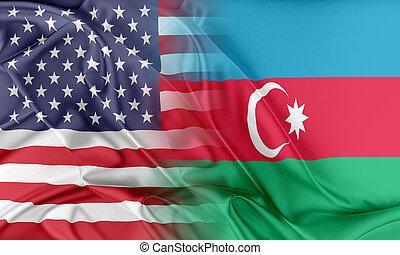 USA and Azerbaijan - Relations between two countries. USA...