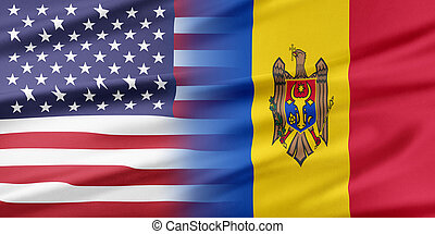 USA and Moldova - Relations between two countries. USA and ...