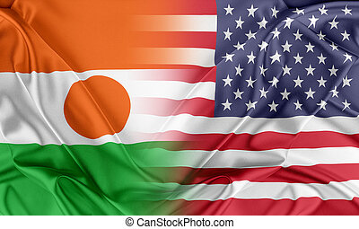 USA and Niger - Relations between two countries. USA and...