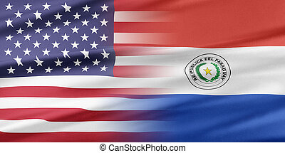 USA and Paraguay - Relations between two countries. USA and ...