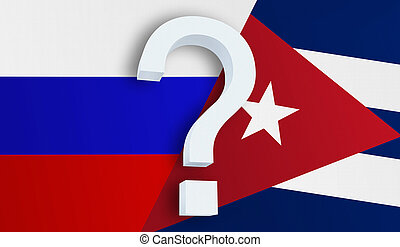 Relationship between the Russia and the Cuba