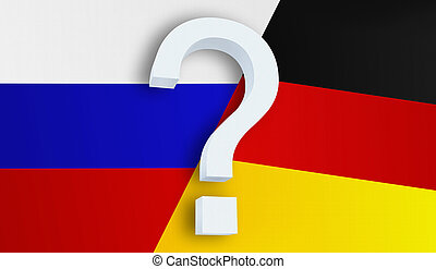 Relationship between the Russia and the Germany