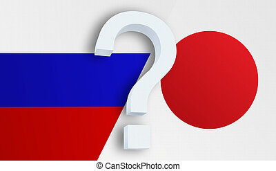 Relationship between the Russia and the Japan