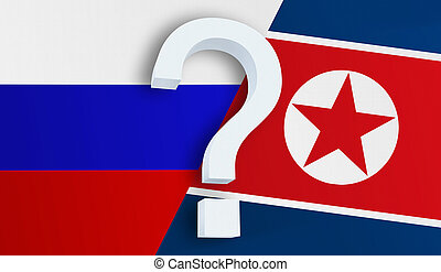 Relationship between the Russia and the North Korea