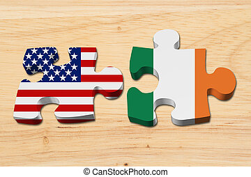 ireland and usa relationship