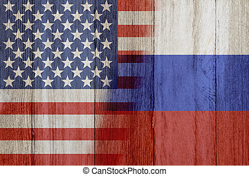 Relationship between the USA and Russia