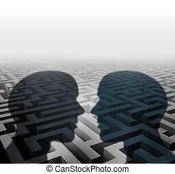 Relationship Concept