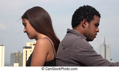 Relationship Problems Or Separation And Divorce