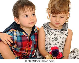 Relationships of children