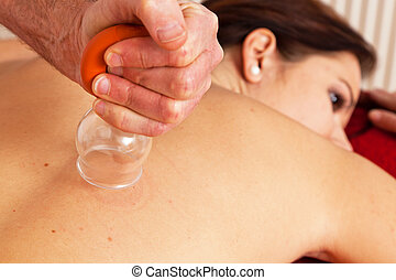massage - Relaxation, peace and well-being through massage....