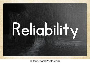 reliability concept