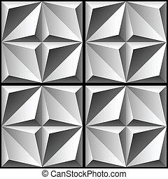 relief pattern vector illustration