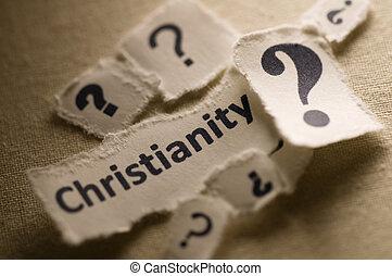 religião, conceito