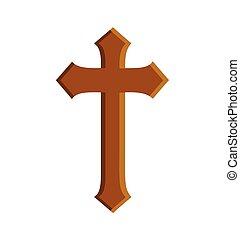 religion, christianisme, croix, icône