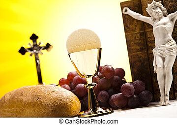 Religion  - Holy communion