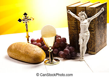 Religion  - Holy communion