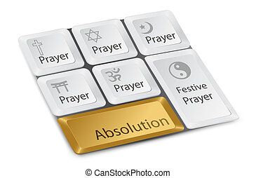 religion keys.