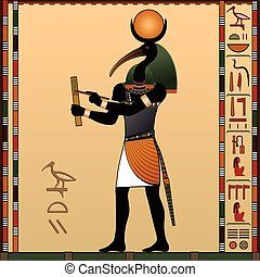 Religion of Ancient Egypt.