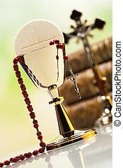 religion, symbole, christianisme
