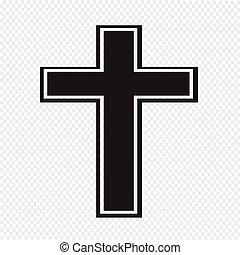 religione, croce, icona