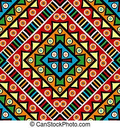 religiosas, textura, arabescos, étnico