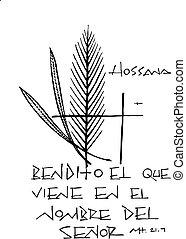 religioso, cristiano, ilustración