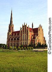 religious building , Christian