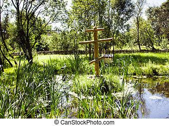 Religious cross