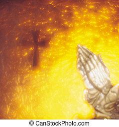 Religious Picture