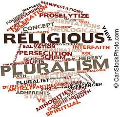 Religious pluralism