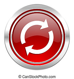 reload icon, refresh sign