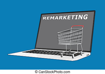remarketing, concepto