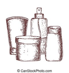 Remedies of hair care