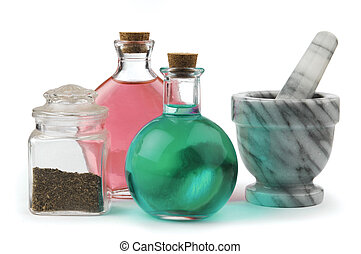 remedio herbario