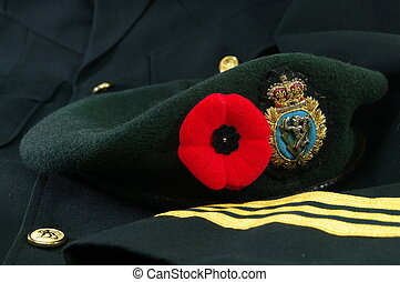 Remembrance Day Greens - Remembrance Day items