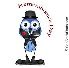 remembrance nap