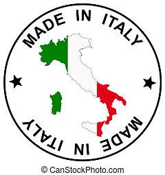 """remiendo, """", italia, hecho"""
