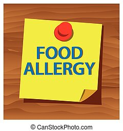 Food allergy Clipart and Stock Illustrations. 6,021 Food ...