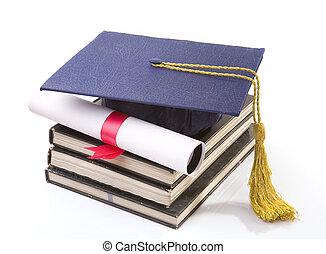 remise de diplomes