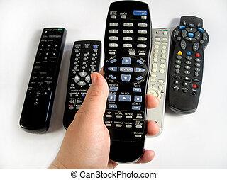 remote?