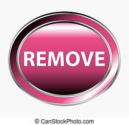 Remove sign button