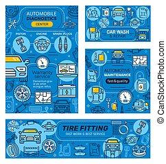 rendbehozás, diagnosztika, jármű, autó, takarítás, szolgáltatás