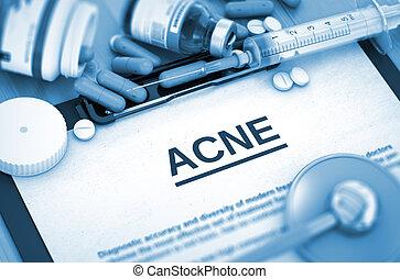 render., orvosi, pattanás, diagnosis., concept., 3