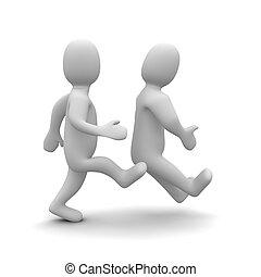 Un emoticono para tu estado de ánimo - Página 7 Rendido-kick-aislado-ilustraci%C3%B3n-white-butt-3d-stock-de-ilustraciones_csp3844175