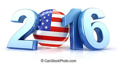 rendre, 2016, -, élection, 3d