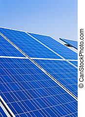alternative solar energy.