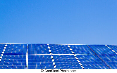 alternative solar energy. solar energy - renewable,...