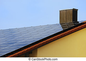 Renewable Energy With Photovoltaic
